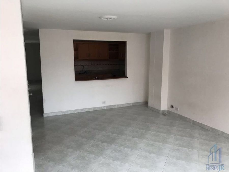 arriendo apartamento en el trianon