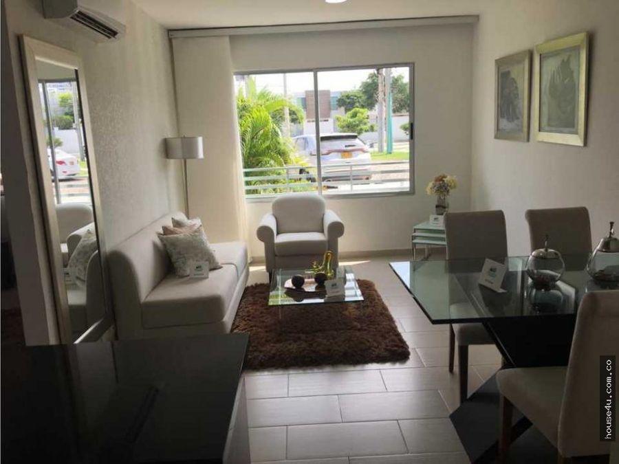 arriendo bonito apartamento en villa campestre