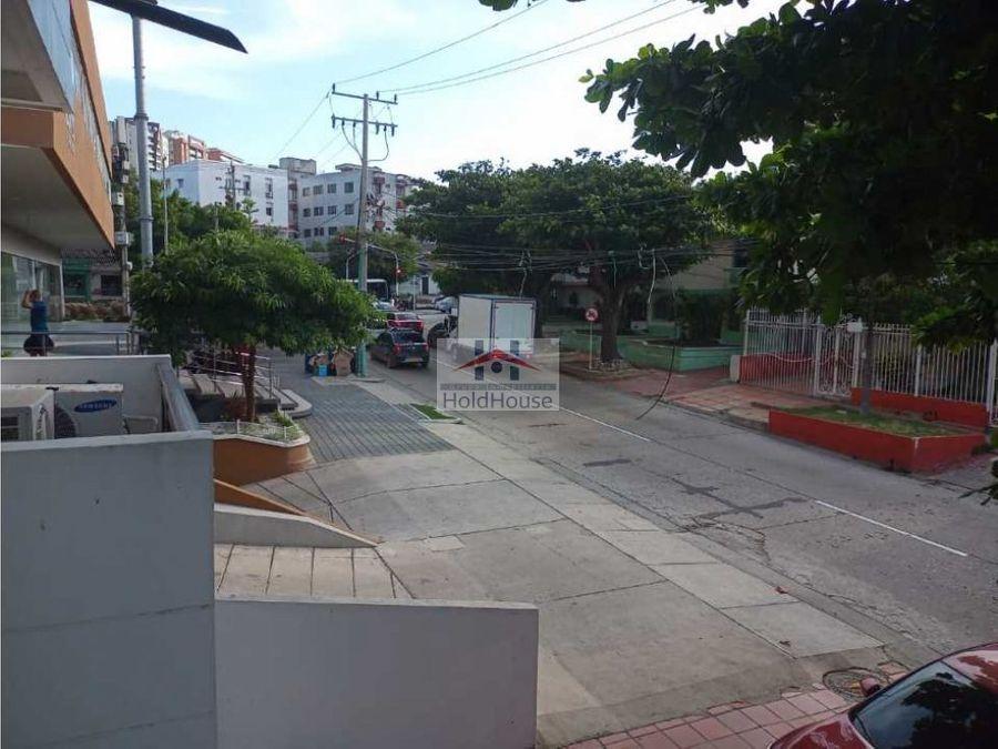 arriendo casa comercial en ciudad jardin