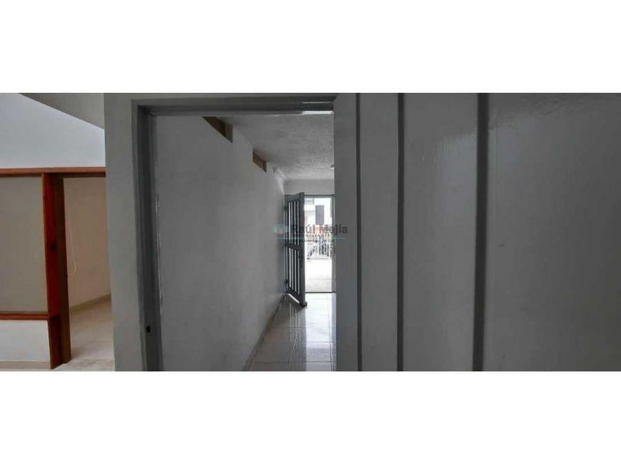 arriendo casa piso 1 en el barrio el galan armenia
