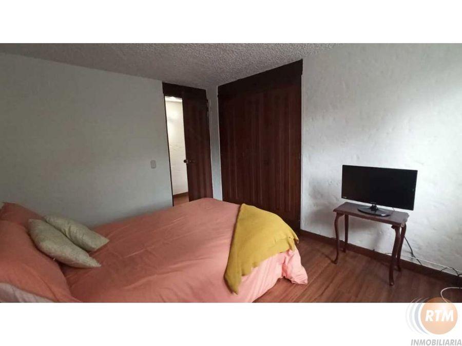 arriendo en sotileza acogedor apartamento 2 habitaciones vm