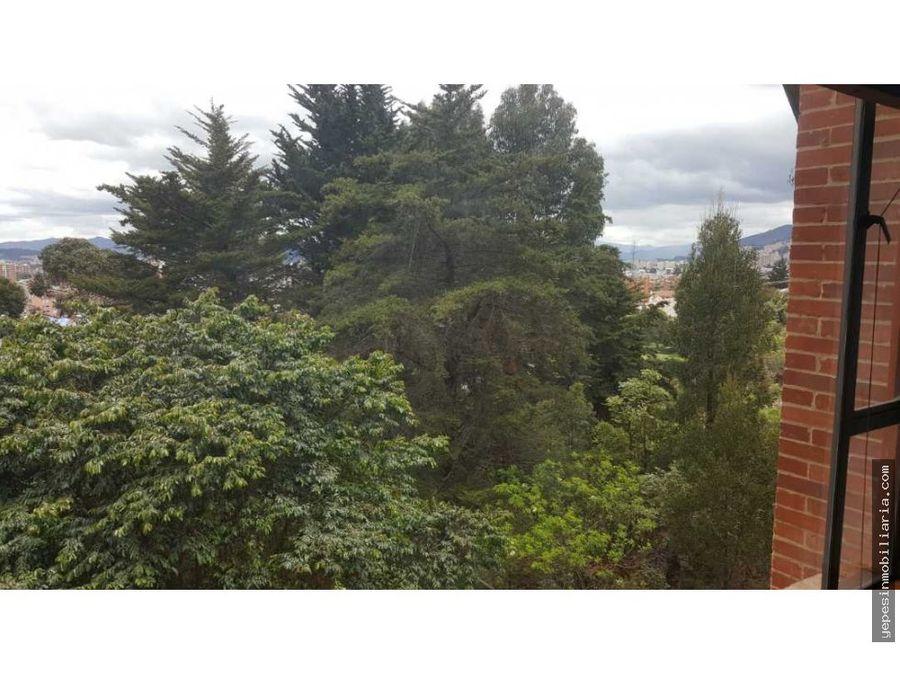 arriendo espectacular apartamento penthouse duplex