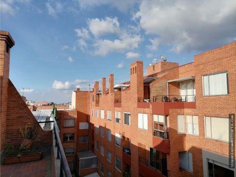arriendo espectacular apartamento en el batan