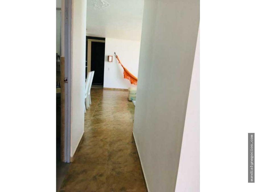 arriendo hermoso apartamento amoblado en bavaria santa marta 010