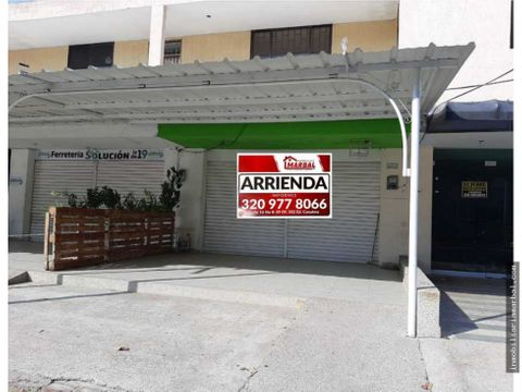 arriendo local av simon bolivar