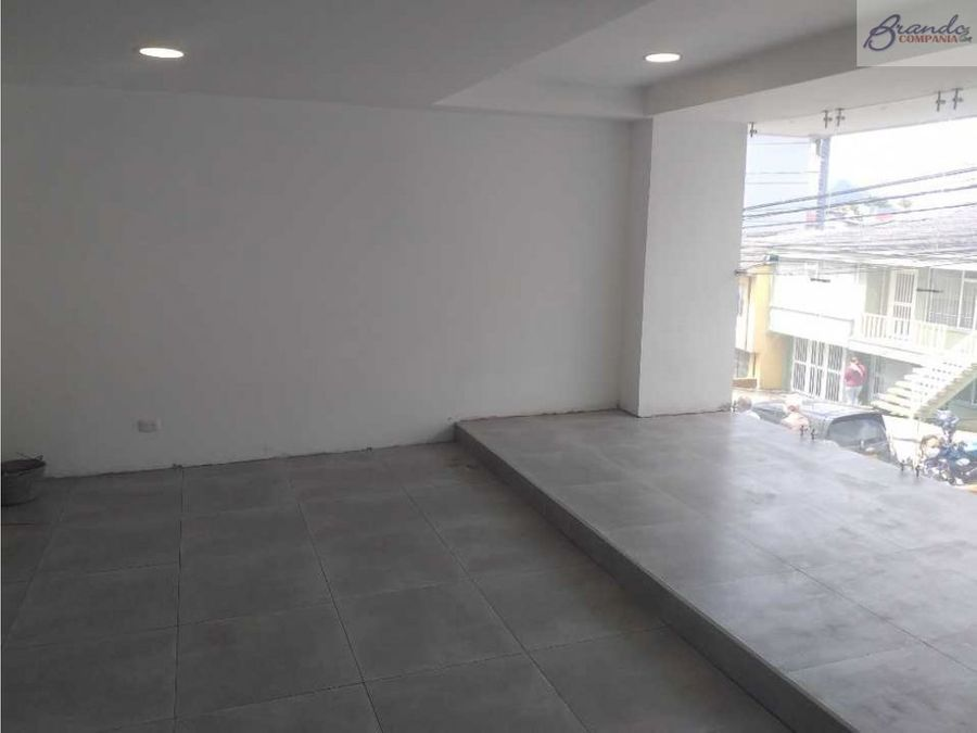 arriendo local cable manizales