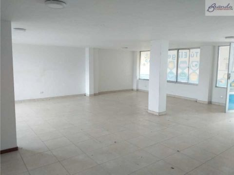 arriendo local campohermoso manizales