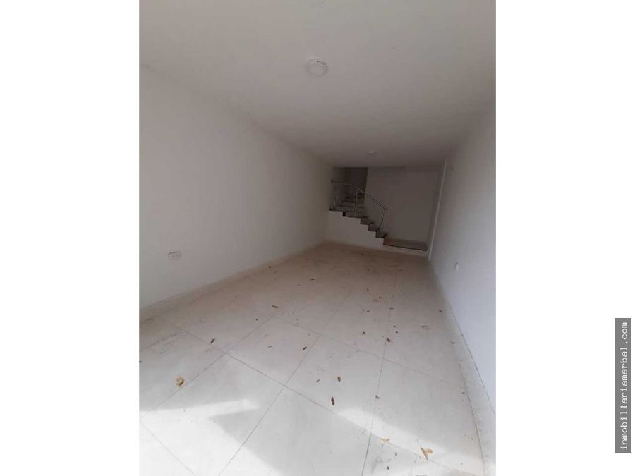 arriendo local cll 12 barrio libertador