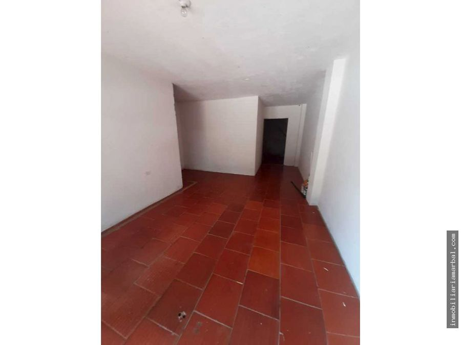 arriendo local comercial barrio nevada