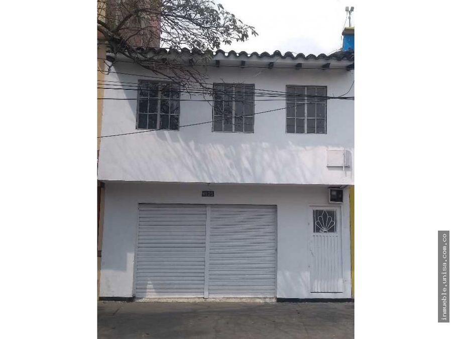 local con vivienda para alquiler barrio popular