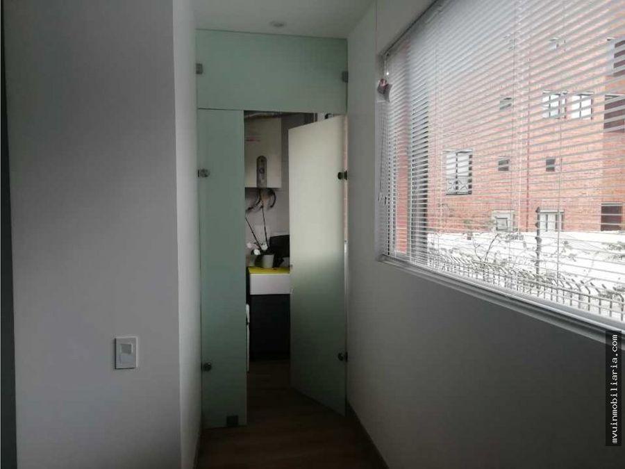arriendovendo apartamentocabrera 220m2