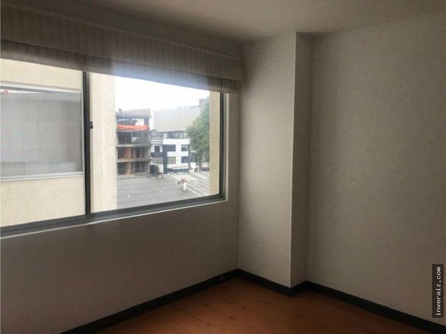 vendo rentando apartamento 2 alcobas en cedritos con balcon