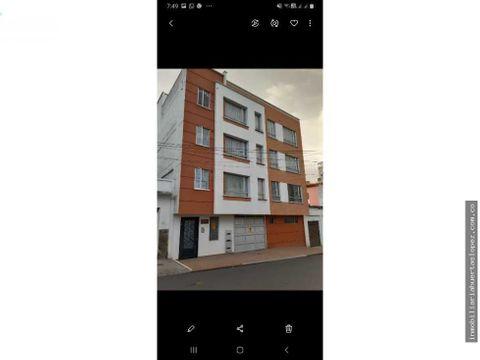 apartamento sector san ignacio 60 m2