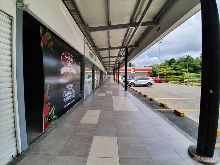 burbuja local comercial 445 m2 seniors armenia
