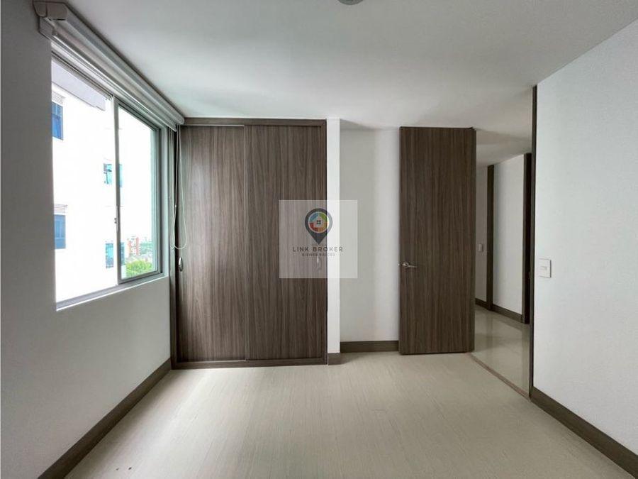 se vende apartamento en el sector de alamos pereira