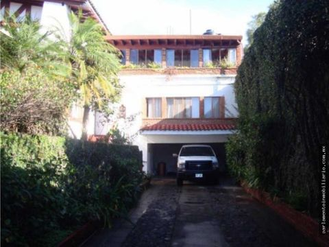 bella residencia en tlaltenango