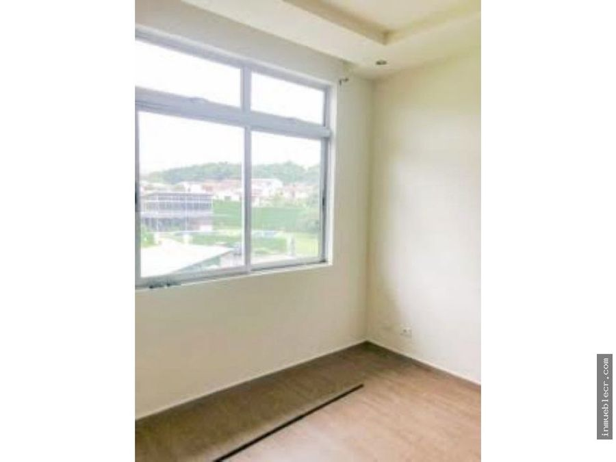 riverpark apartamento con doble altura