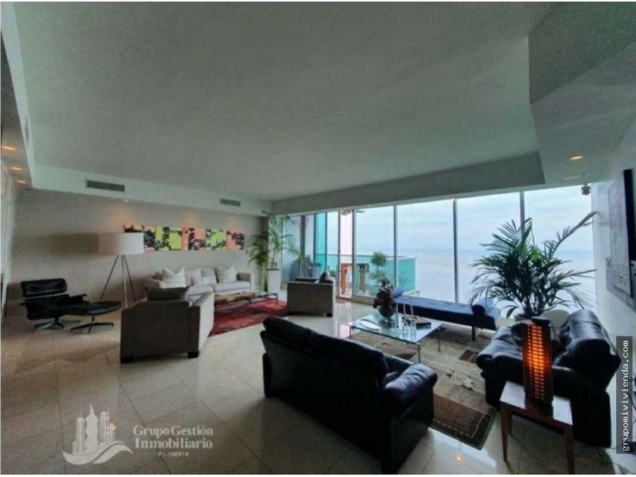 bello apartamento en costa del este alquilerventa neg