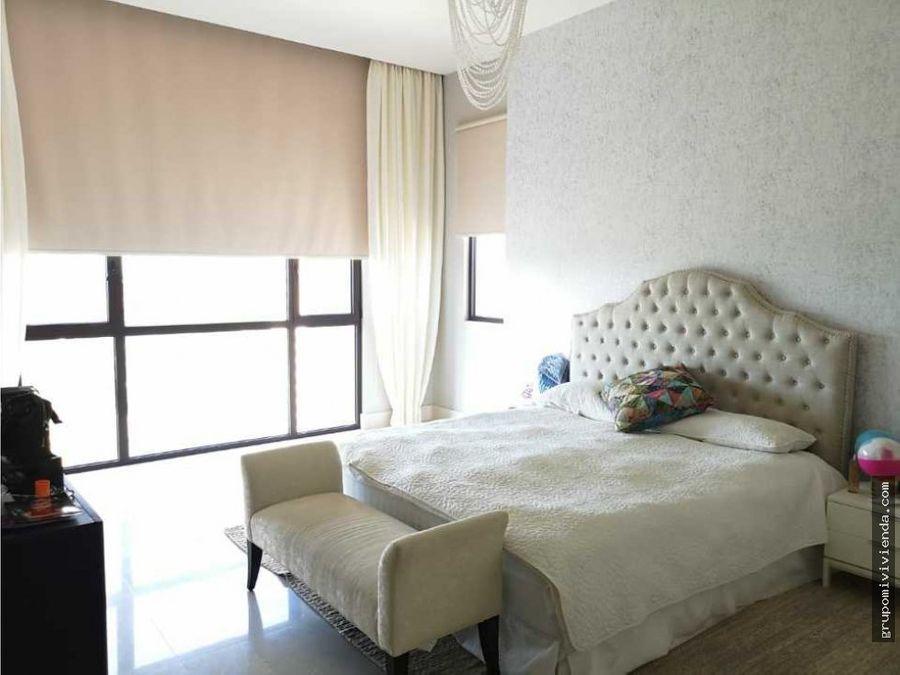 bello apartamento en santa maria alquilerventa