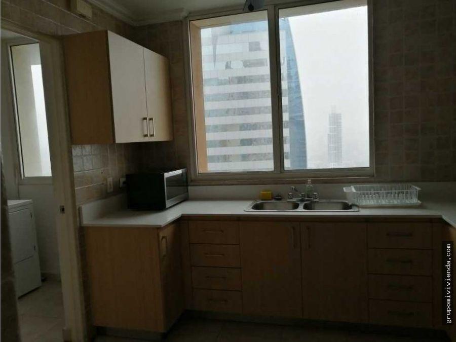 bello y comodo apartamento en punta pacifica