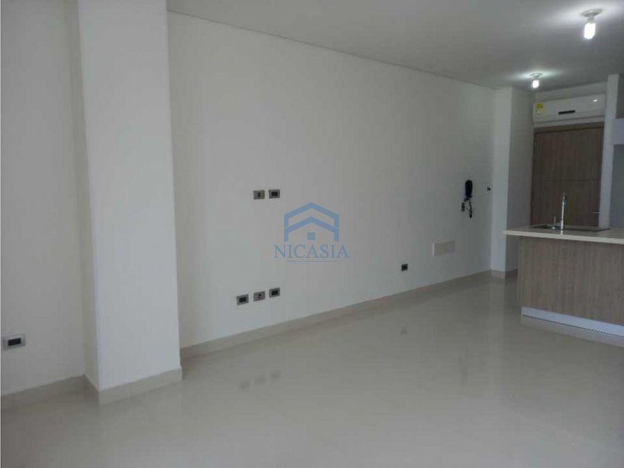 biobanus apartamento en arriendo villa santos apto