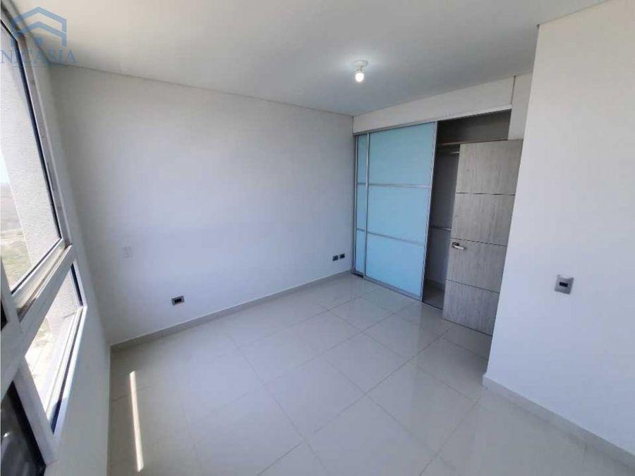biobanus apartamento en venta villa santos