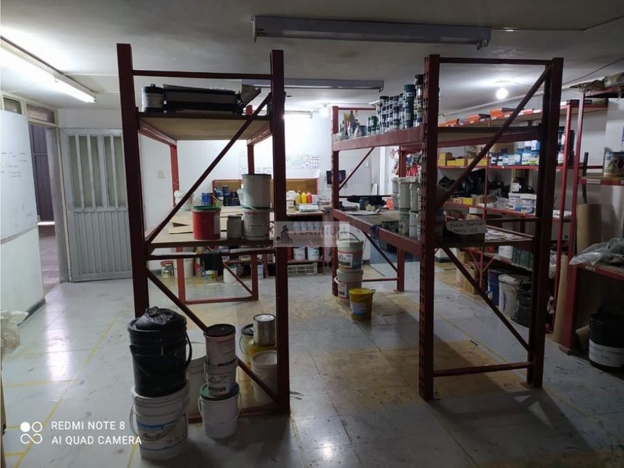 bodega en venta en palmira jc