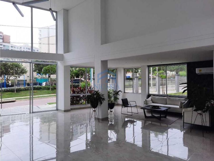 bolonia miramar apartamento en venta barranquilla