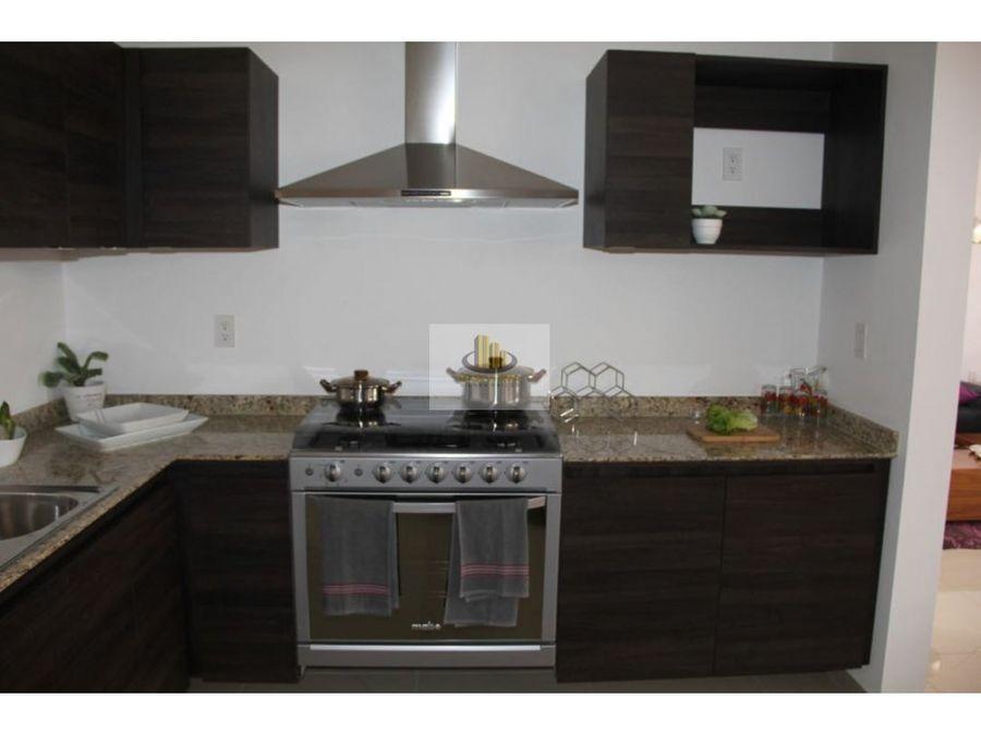 bonita y funcional casa en renta natura 2 lomas de angelopolis