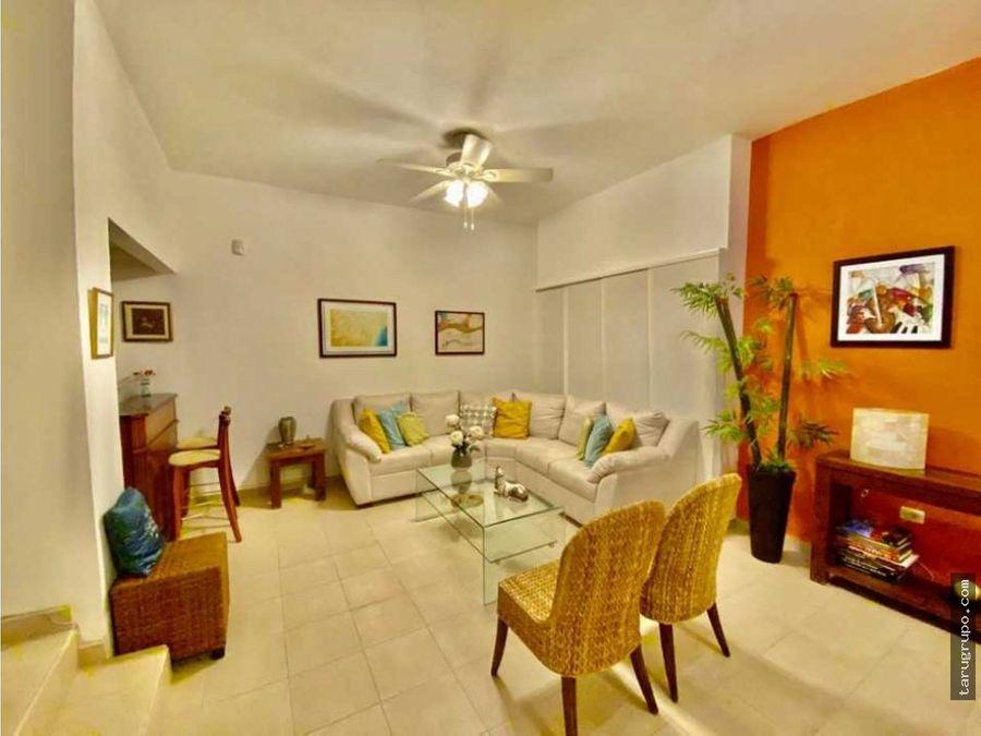 bonita casa a la venta en cancun sm 44