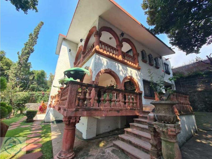bonita casa en venta en colinas de oaxtepec