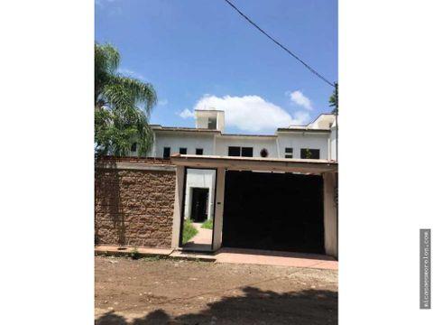 bonita casa en xochitepec morelos