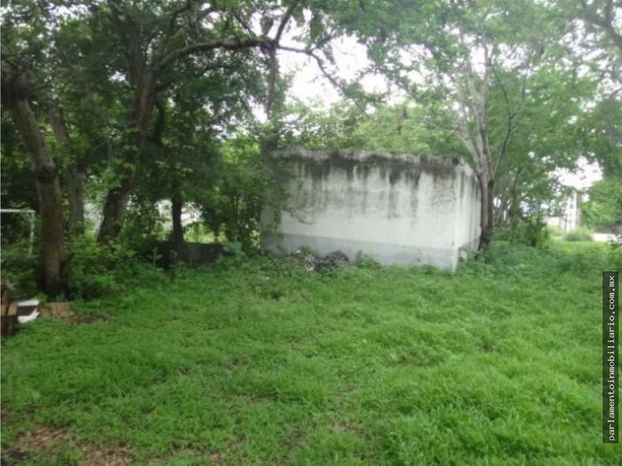 bonito terreno escriturado en xochitepec