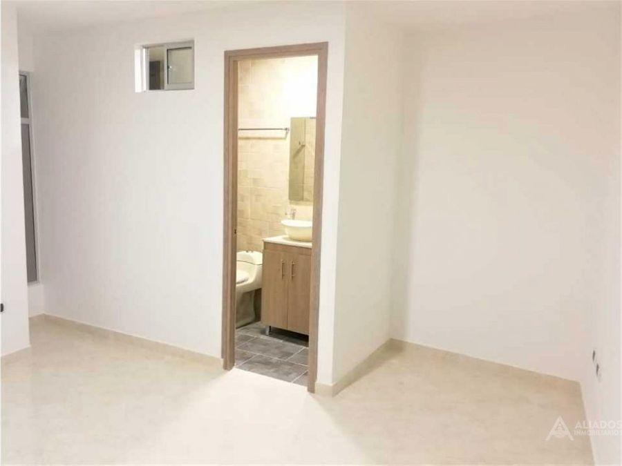 bonito amplio nuevo apartamento en envigado alcala