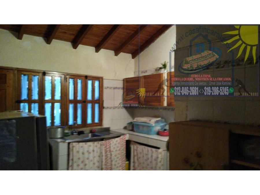 cabana campestre cerca ala autopista medbog sector la playa rionegro