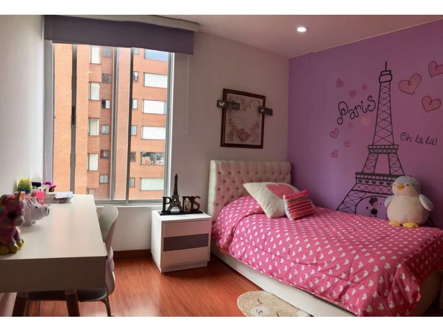 calleja piso 7 balcon apto en venta