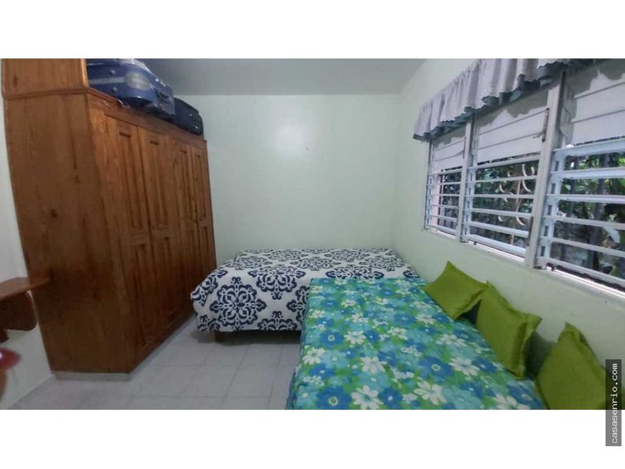 casa 3 habitaciones en barrio hospital