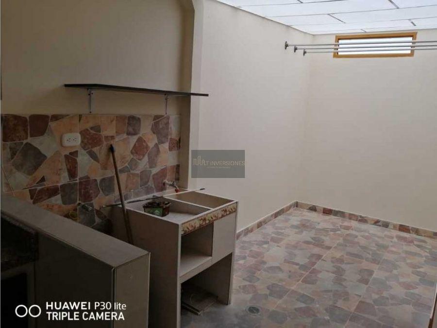 casa 3 habitaciones villa carolina armenia