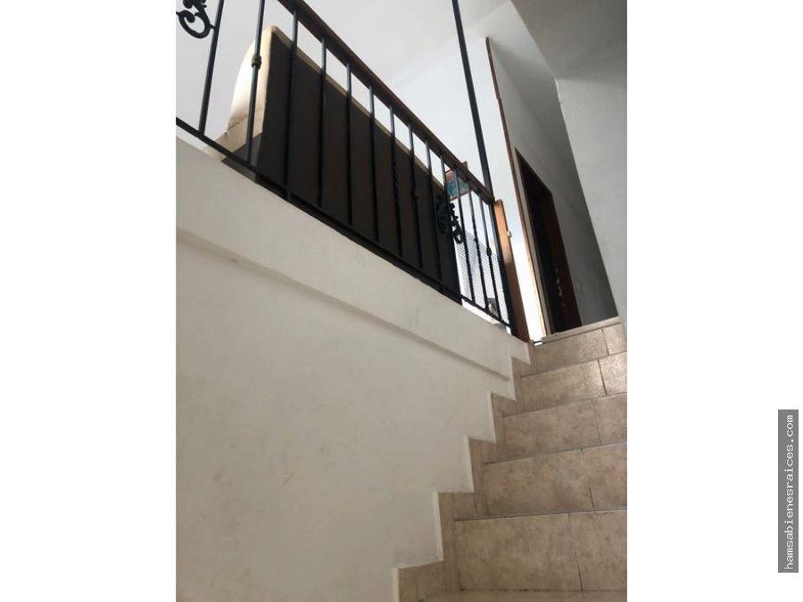 casa 3 pisos guadalupe