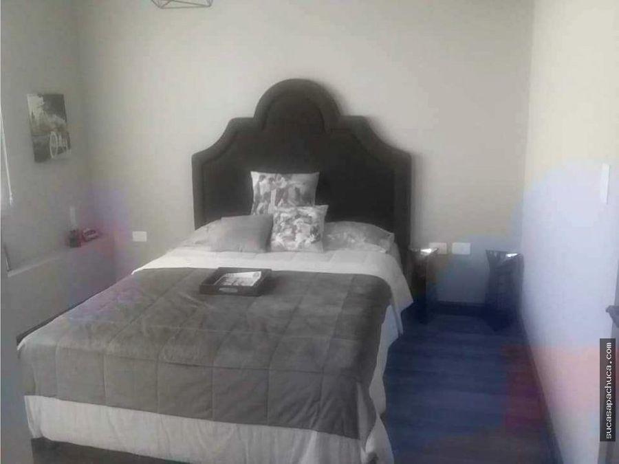 casa 3 recamaras en privada en fraccionamiento al sur de pachuca
