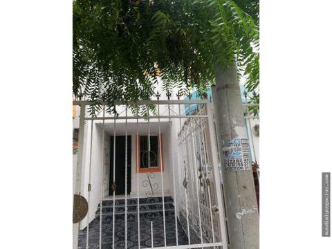 casa 2 pisos remodelada en santa marta012