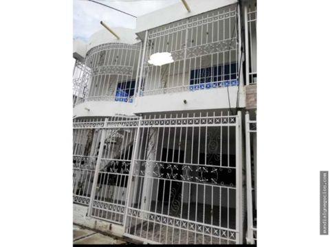 casa 2 pisos santa marta012