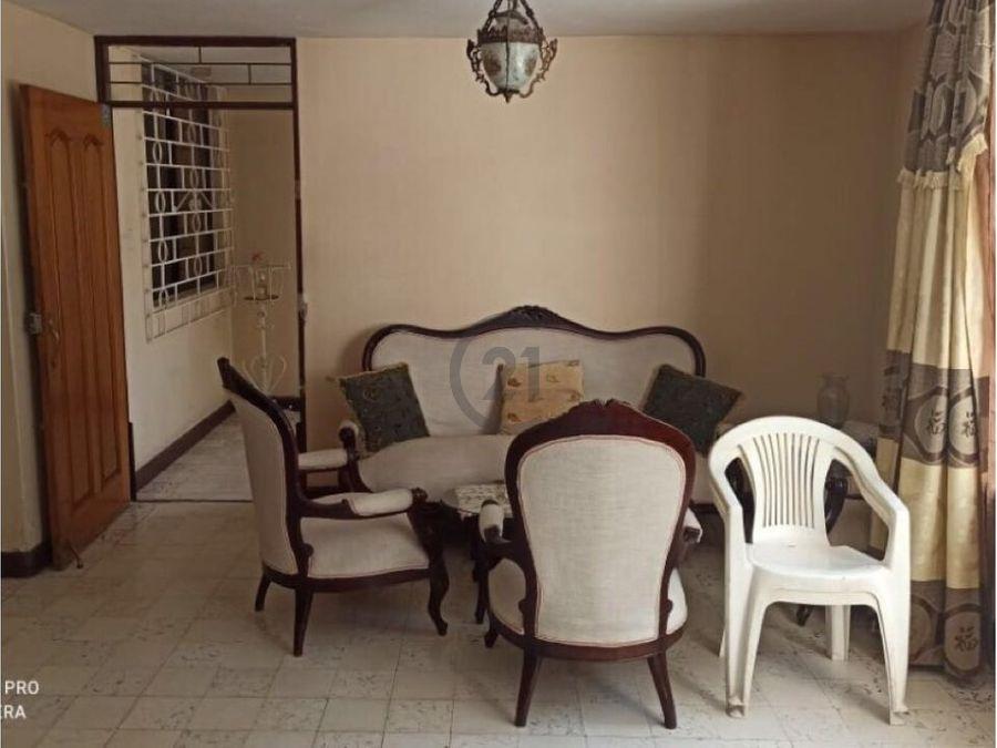 casa 405 mt2 alcazares santa marta colombia