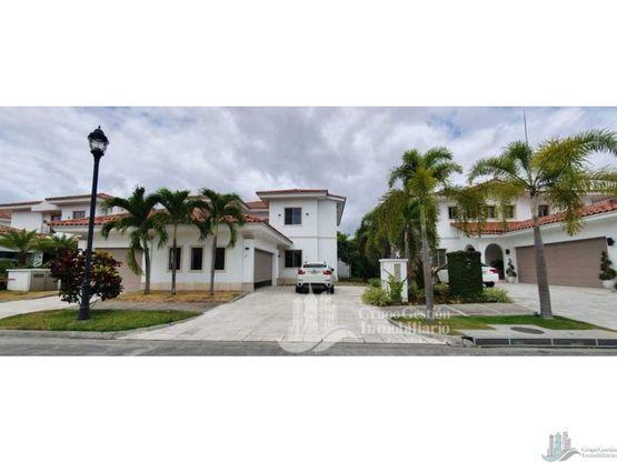 casa en santa maria 4 rec residencia fairway