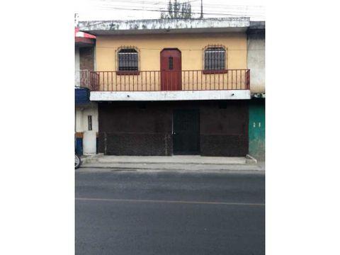 casa col la joyita las tapias calle real zona 18