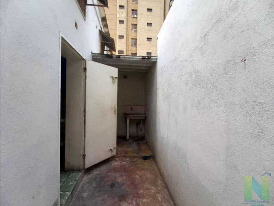 casa comercial en alquiler carrera 19 barquisimeto