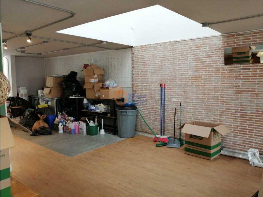 casa comercial en venta o renta en palermo manizales