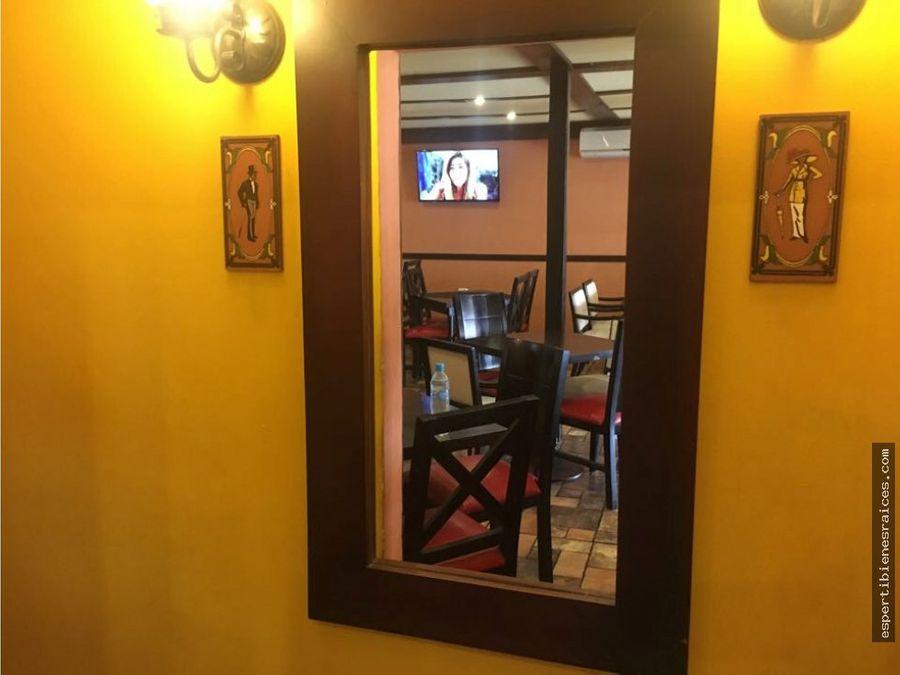 casa comercial restaurante en venta barranquilla