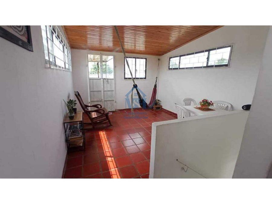 casa completa con dos apartamentos en venta venus cerete cordoba