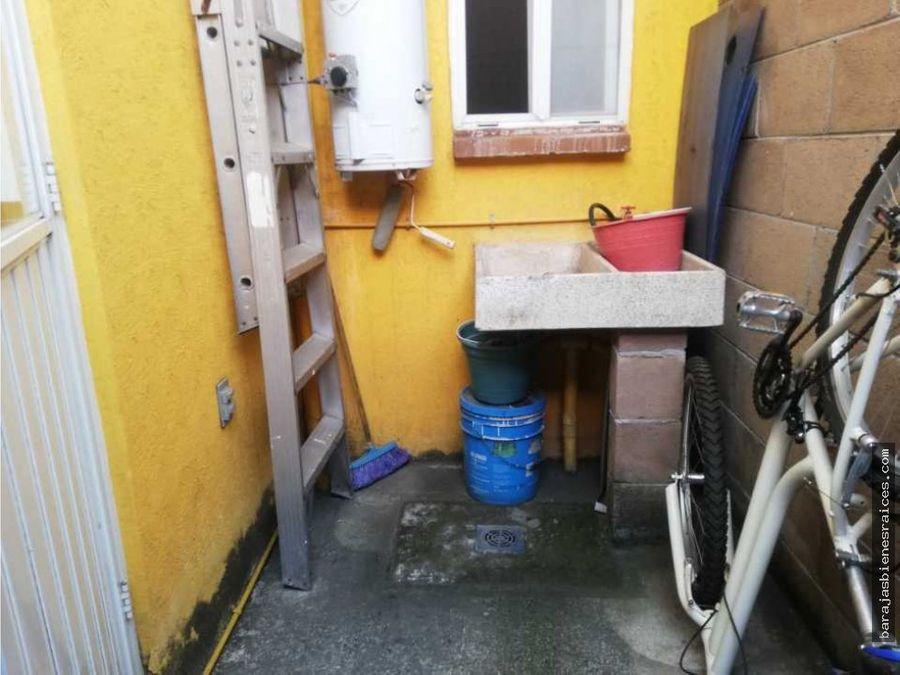 casa economica en condominio emiliano zapata